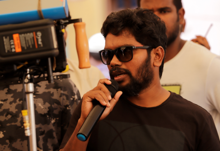 Kaala director Pa.Ranjith to make his Hindi directorial debut