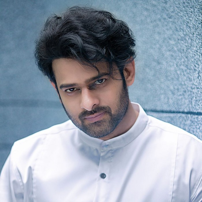 Prabhas to play a thief in Saaho?