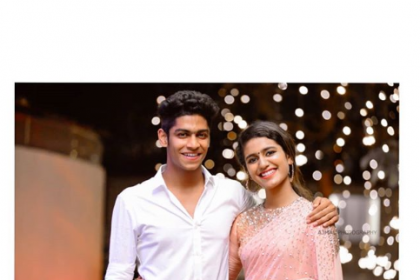 Supreme court rejects FIR filed against Malayalam actress Priya Prakash Varrier