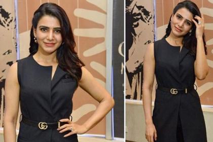 Yay or Nay: Samantha Akkineni in Zara