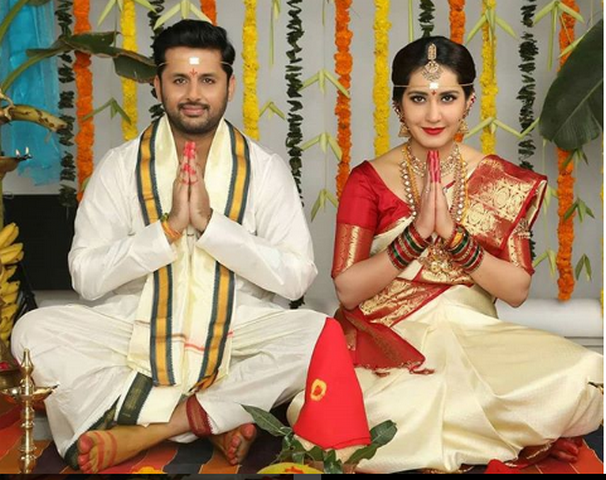 Srinivasa Kalyanam tweet review: Here's what audience has to say about Nithiin and Raashi Khanna starrer