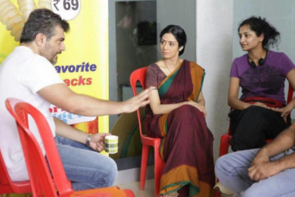 Thala Ajith to begin with his next film on Sridevi's birth anniversary