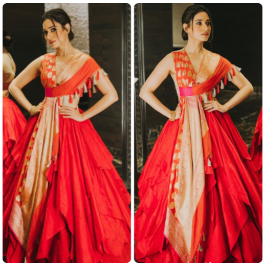 Yay or Nay: Tamannaah Bhatia in Shantanu and Nikhil