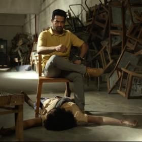 Aravindha Sametha teaser: Jr NTR's act in this action filled teaser is mind-blowing