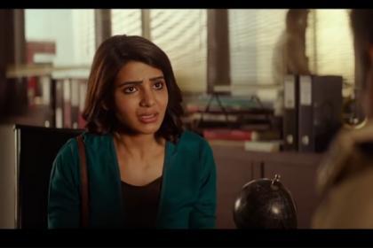 U Turn trailer: Naga Chaitanya, Vijay Deverakonda and others heap praises on Samantha Akkineni's powerful act