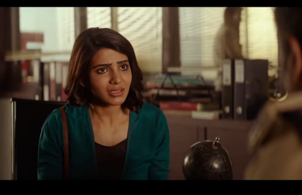 U Turn trailer: Naga Chaitanya, Vijay Deverakonda and others heap praises on Samantha Akkineni's powerful act