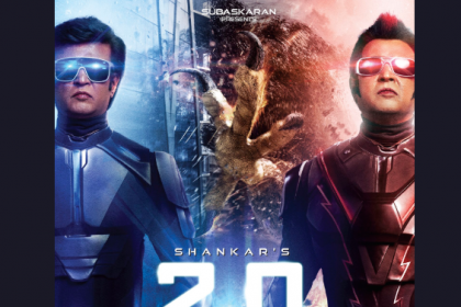 Here's everything you want to know about Rajinikanth and Akshay Kumar's 2.0 teaser