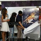 Photos: Megastar Chiranjeevi launches Pyaar Prema Kaadhal Telugu trailer