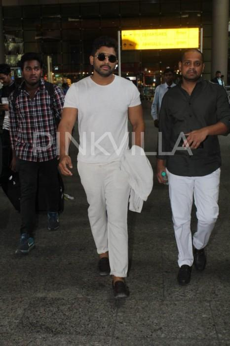 Stylish star Allu Arjun to make Bollywood debut with Ranveer Singh's '83?
