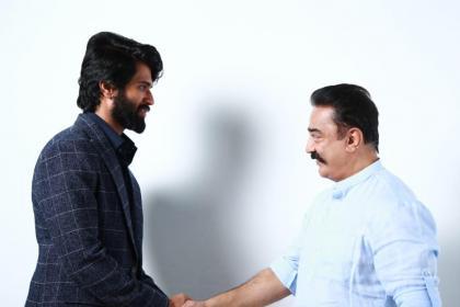 Bigg Boss Tamil 2: Vijay Deverakonda enters inside the house to Promote NOTA