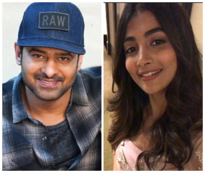 Prabhas announces his next big project with Pooja Hegde; details here!
