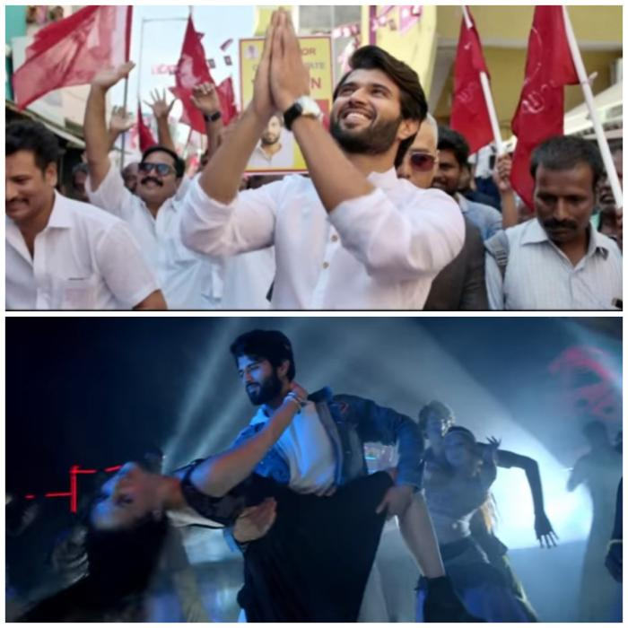 NOTA trailer out: Vijay Deverakonda's powerful performance as a politician will leave you speechless