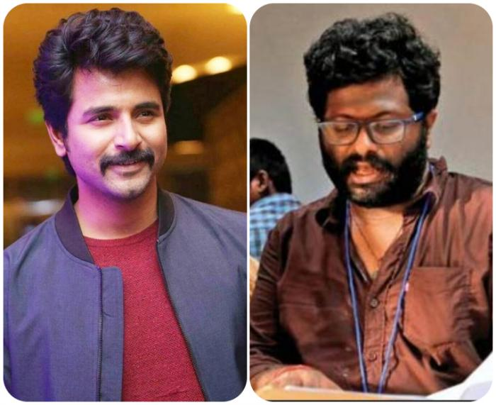 Seema Raja actor Sivakarthikeyan in Irumbu Thirai director PS Mithran's next, details here