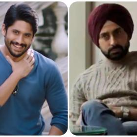 Box Office: Naga Chaitanya's Shailaja Reddy Alludu beats Abhishek Bachchan's Manmarziyan in overseas business