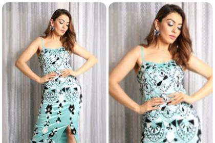 Yay or Nay: Hansika Motwani in Shivani Awasty