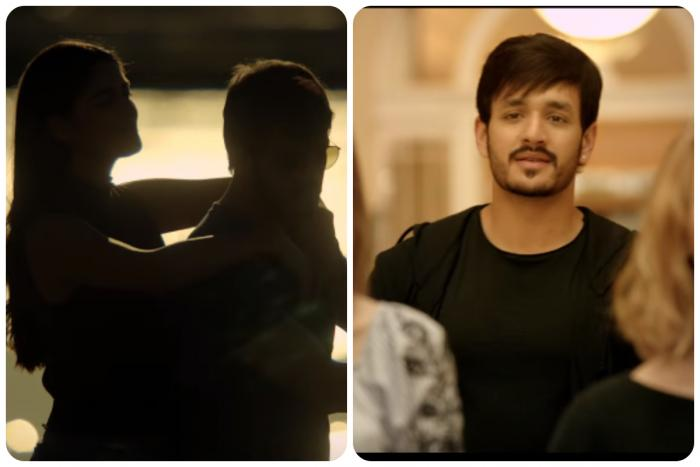 Mr Majnu teaser: Here's how Mahesh Babu and Dulquer Salmaan reacted to Akhil Akkineni's casanova look