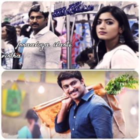 Emo Emo Emoo song: Nani and Rashmika Mandanna's romantic track from Devadas is too beautiful