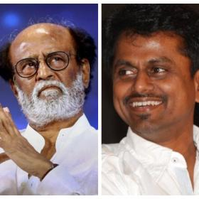 Rajinikanth in A.R. Murugadoss' next? Read to know