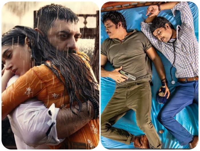 Box Office clash: Mani Ratnam's Chekka Chivantha Vaanam to lock horns with Nani-Nagarjuna starrer Devadas