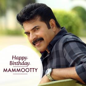 Happy Birthday Mammootty: 10 lesser known facts about the superstar of Indian Cinema