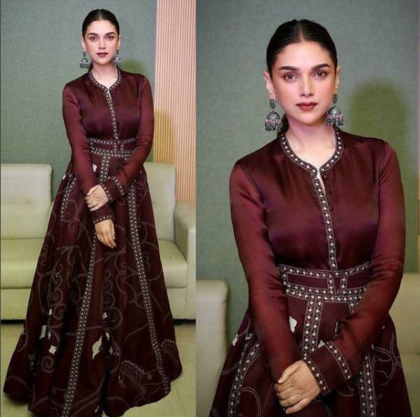 Yay or Nay: Aditi Rao Hydari in AM:PM Fashion