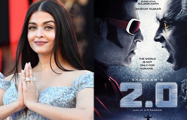 2.0: Aishwarya Rai Bachchan to have a cameo in Akshay Kumar and Rajinikanth starrer?