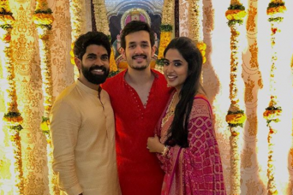 Baahubali director Rajamouli's son SS Karthikeya announces engagement to girlfriend with this cute picture