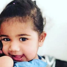 WATCH: Allu Arjun enjoying late night car ride with daughter Arha is just too adorable!
