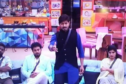 Bigg Boss Telugu 2: Roll Rida gets EVICTED; Kaushal fans accuse Nani of being biased towards Tanish