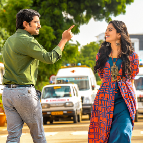 Nagarjuna Akkineni and Nani starrer DevaDas to get grand audio launch in Hyderabad