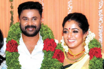 Malayalam actor Dileep and wife Kavya Madhavan to welcome a new member to the family
