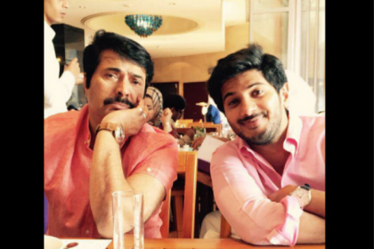 Happy birthday Mammootty: Dulquer Salmaan has the coolest wish for his daddy!