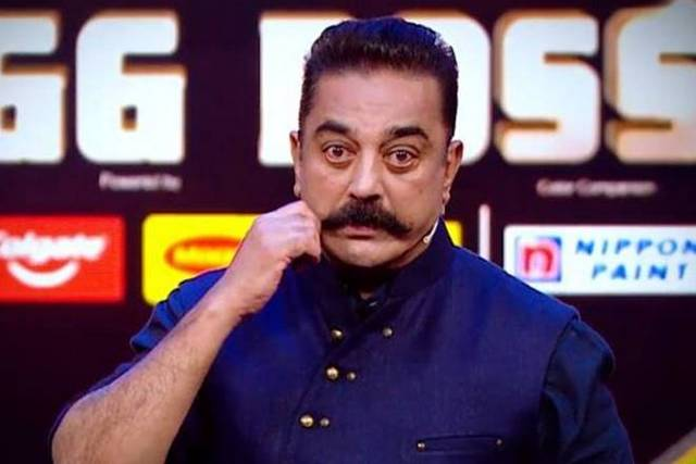 Bigg Boss Tamil 2: A worker dies on sets of Kamal Haasan's show