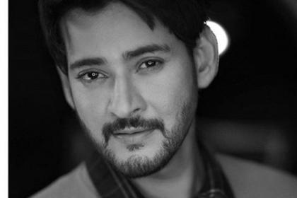 Mahesh Babu enjoys Maharashtrian lunch post pack-up of a photoshoot