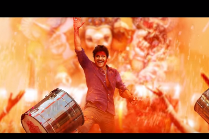 Laka Laka Lakumeekara song from Devadas out: Nani and Nagarjuna will get you in the spirit of Ganesh Chaturthi