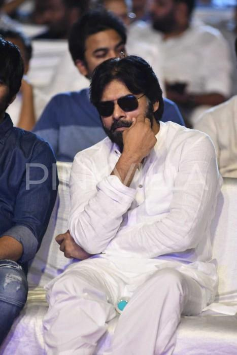 Happy Birthday Pawan Kalyan: Ram Charan to Rakul Preet, celebs shower wishes on Power Star