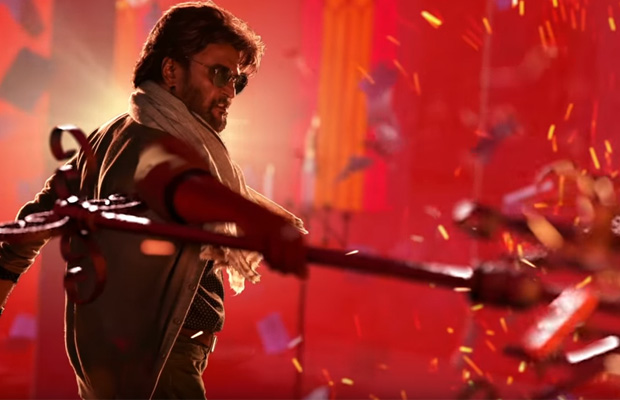 Watch: Rajinikanth mobbed by hundreds of fans on the sets of Petta in Lucknow