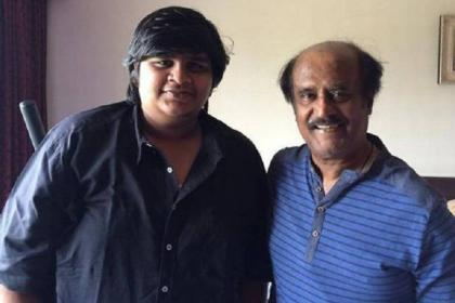 The Title and Motion Poster of Rajinikanth-Karthik Subbaraj's next to be unveiled today