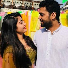 Kannada actor Kichcha Sudeep reacts to Rashmika Mandanna's engagement called off with Rakshit Shetty