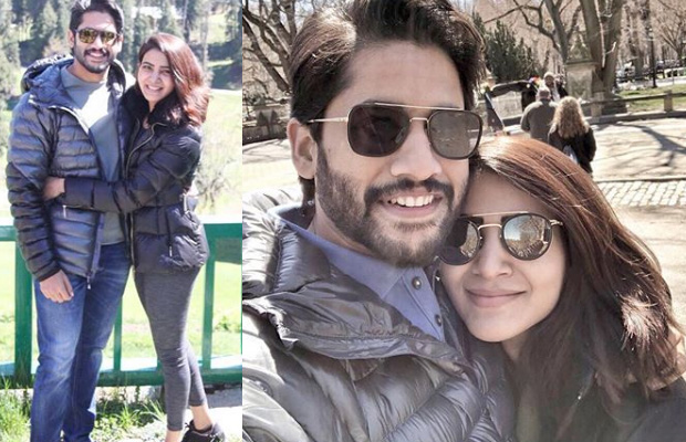 Samantha Akkineni reveals her first anniversary gift for husband Naga Chaitanya and it's adorable!