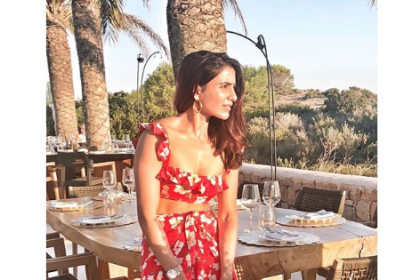 Hotness Alert! Samantha Akkineni's photos from her Ibiza vacation are setting the internet on fire