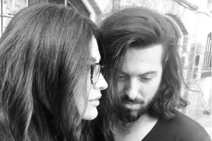 Shruti Haasan bids toughest goodbye to boyfriend Michael Corsale after her first gig in London