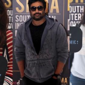 SIIMA Awards 2018: Shriya Saran, Keerthy Suresh, R Madhavan and others arrive in Dubai