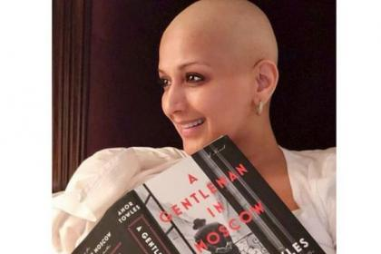 Sonali Bendre's open battle with cancer is an inspiration for all!