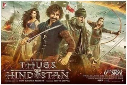 Thugs of Hindostan: Kamal Haasan and SS Rajamouli release Aamir Khan, Amitabh Bachchan's Tamil Telugu trailer