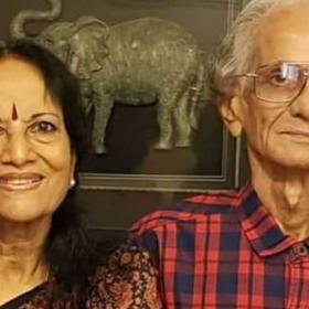 Singer Vani Jayaram's husband passes away