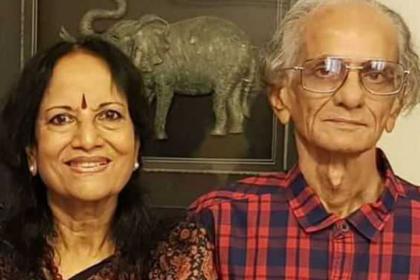 Singer Vani Jayaram's husband passes away