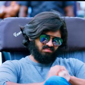 Varma teaser: Dhruv Vikram's powerful appearance in this Vijay Deverakonda starrer Arjun Reddy Tamil remake