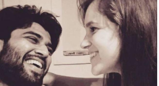 Vijay Deverakonda in a relationship with this foreigner? Read to know