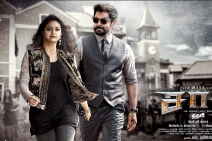 Saamy Square Review: Here's what audience has to say about Vikram, Keerthy Suresh starrer